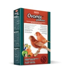OVOMIX GOLD PASTONE ROSSO GR.300